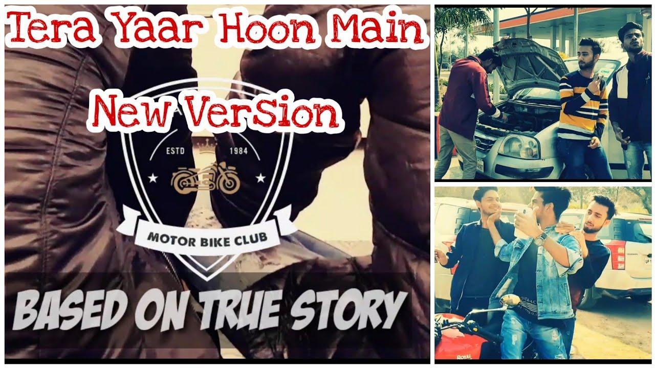 Download Tera Yaar Hoon Main-Arijit Singh | Choreography  By Mohd Vasif | Based On True Story | RDB Fun