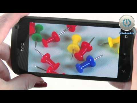 Обзор HTC One S || HTC One S review