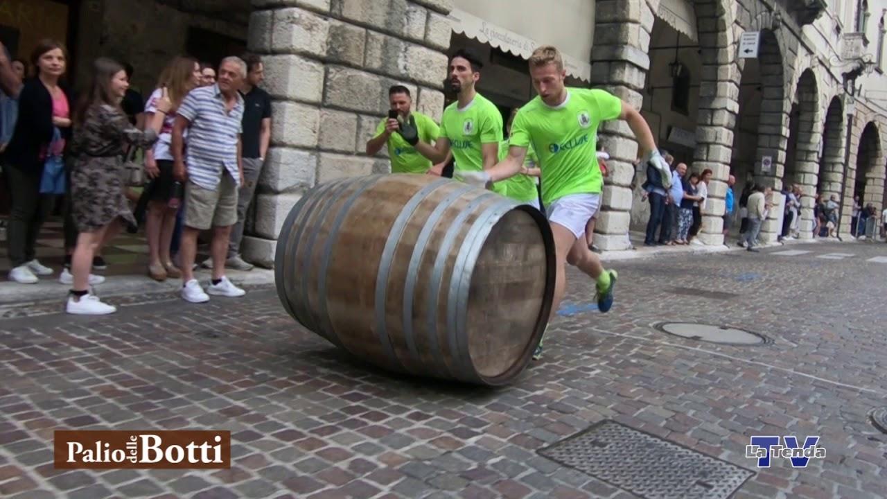 Palio delle Botti 2019 Vittorio Veneto