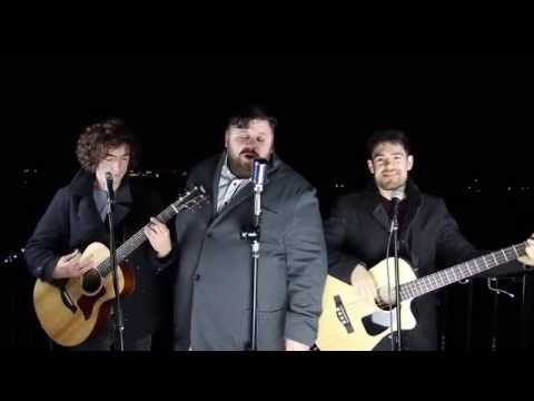 LOVE by Nat King Cole Cover - MK Wedding Trio