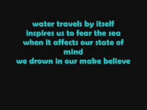 The Gathering-Fear The Sea (Lyrics)