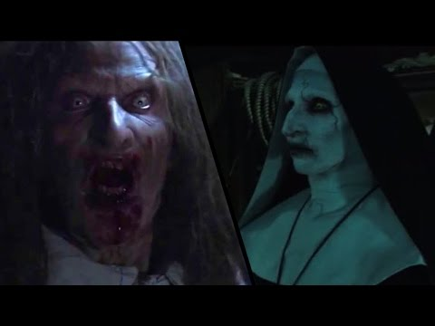 Which Conjuring Movie Was Better? The Conjuring 1 Vs The Conjuring 2
