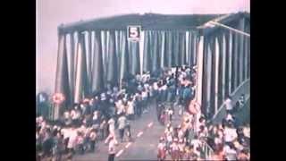 Sejarah Pembangunan Jembatan Mahakam di Kalimantan Timur