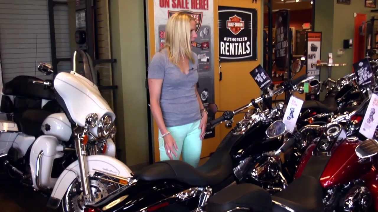 Marvelous House Of Harley Davidsonu0027s Rideru0027s Edge Classes   YouTube