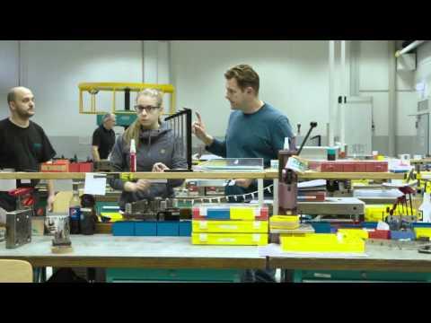 Kleiner GmbH Stanztechnik aus Pforzheim: 1. Platz beim DEICHMANN-Förderpreis für Integration