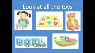 The Toy Song