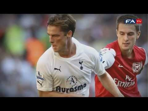 Scott Parker - England Player Of The Year