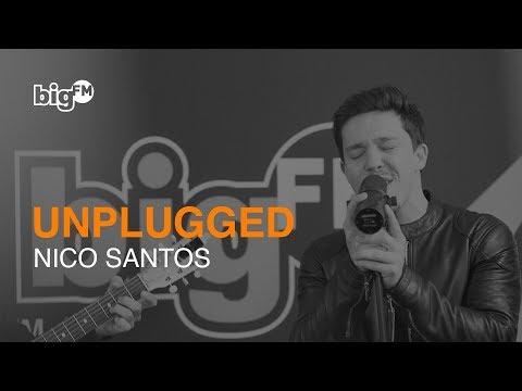 bigFM-Exclusive: Nico Santos - Rooftop (Unplugged)