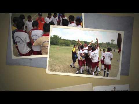 Hyderabad sports mission 2013