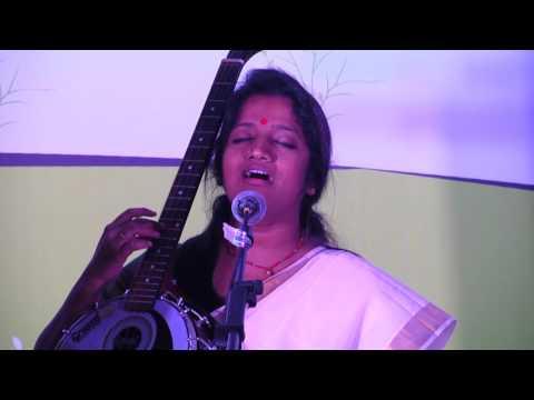 Aasai Mugam Marandhu Poche-Bindhumalini Narayanswamy