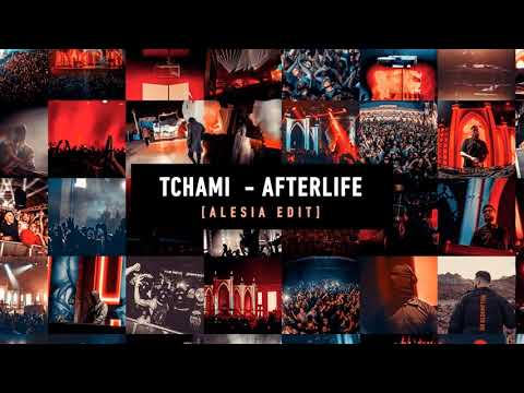 Tchami - Afterlife (Alesia Edit)
