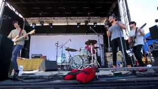 "Elephant Stone ""Love the Sinner, Hate the Sin"" Live @ Austin Psych Fest 2013"