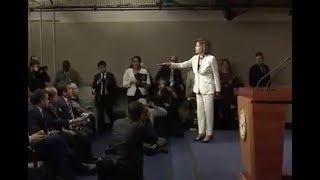 Pelosi Humiliates Conservative Reporter Who Tries To Embarrass Her