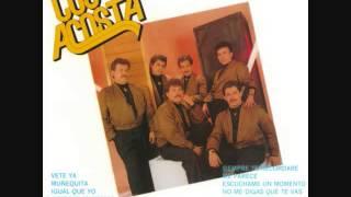 Los Acosta - Estoy Triste