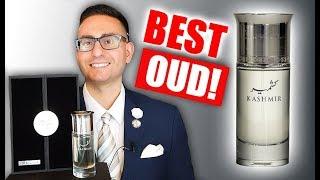 Kashmir by Arabian Oud Cologne / Fragrance Review