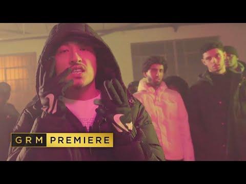 Kwengface X Koomz X Anine X Dotty - No Face No Case [Music Video]   GRM Daily