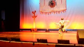Second Half(full) - Nived dance Pongal Festival for New England Tamil Sangam