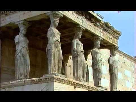 Видео Боги греков