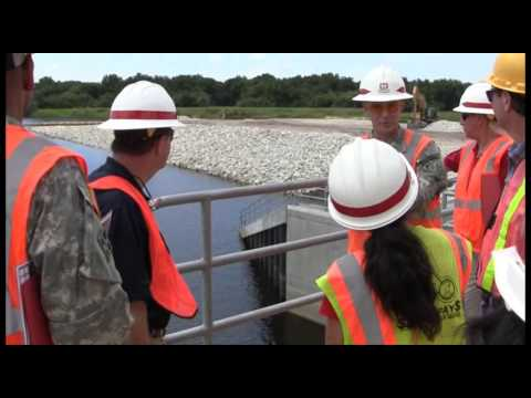 U.S. Army Corps of Engineers Kissimmee River Restoration--Summer 2015