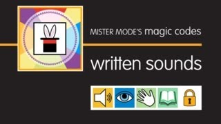 Written Sounds - Mister Mode