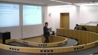 4. GFA Career Fair & Company Dialogue 2012