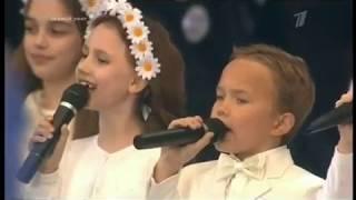 Петр и Феврония - Праздничный концерт в Муроме 08.07.2017