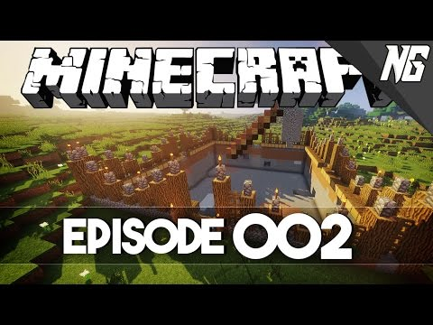 TEMPAT MINING ANTI MAINSTREAM ! - Minecraft Survival Indonesia (Episode 2)
