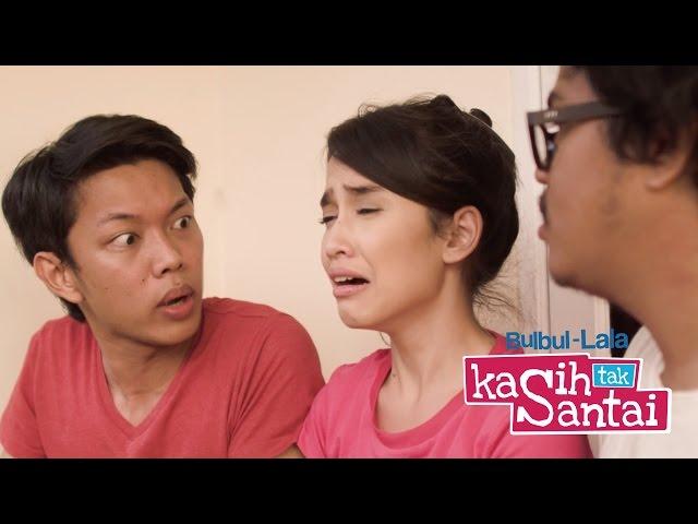 Kasih Tak Santai Episode 3 - Pemuda Tak Santai