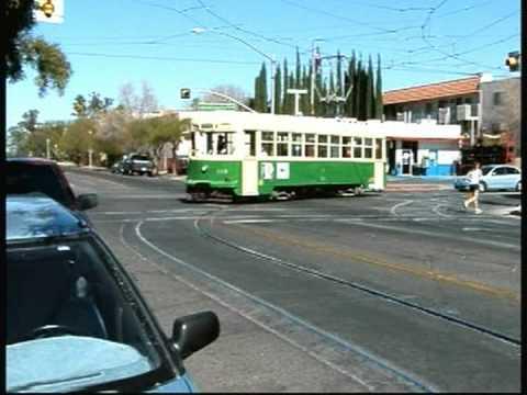 Streetcars of Tucson - Historic (2006)