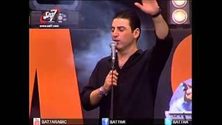 قدوس انت يا الله - زياد شحادة - احسبها صح 2012