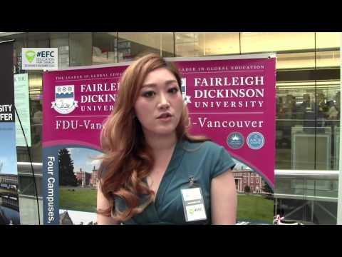 #EFC 2015 - FDU (Fairleigh Dickinson University)