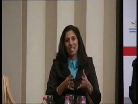 CSR as an Investment Seminar 2009 - Leena Nair, Hindustan Unilever.