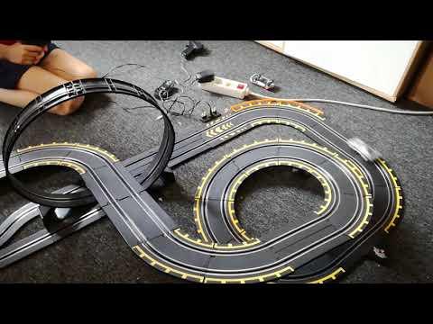 Nouveau circuit – Soy Cordelia