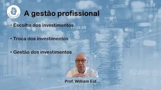 Por que investir em fundos? - A Gestão Profissional