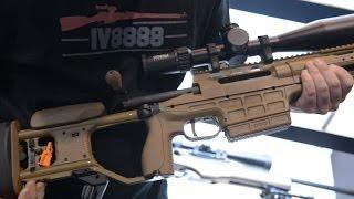 Repeat youtube video SHOT Show 2014: Beretta Product Tour