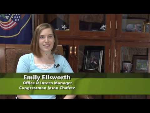 Congressman Jason Chaffetz Employer Testimonial