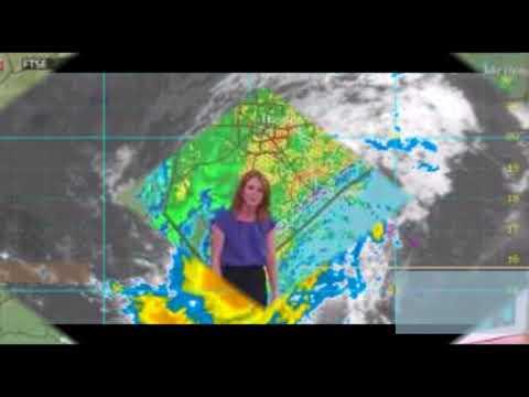Hurricane Irma path become the next Hurricane Harvey