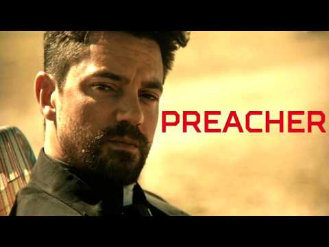 Preacher Soundtrack S01E01 Blues Saraceno - The Bible Or The Gun [ Lyrics ]