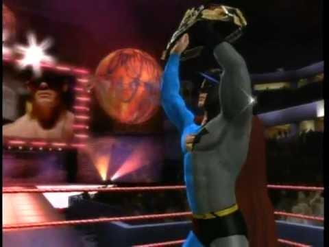Brandon Routh, Composite Superman SvR10