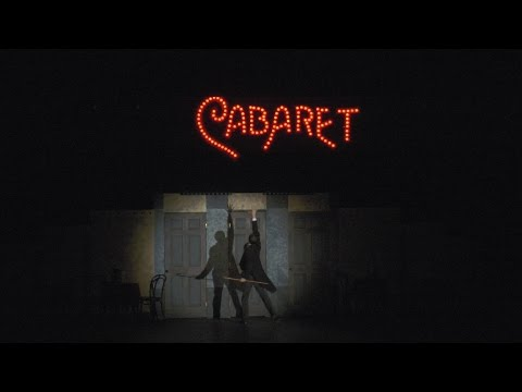 "Monmouth Regional HS presents ""Cabaret"" March 2017"