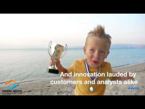 HCL : Financial Services | Technology For The Future