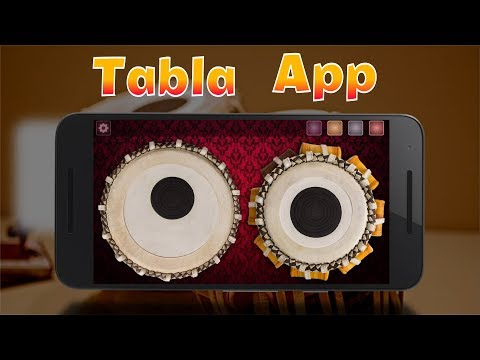 Tabla  Real For Pc - Download For Windows 7,10 and Mac