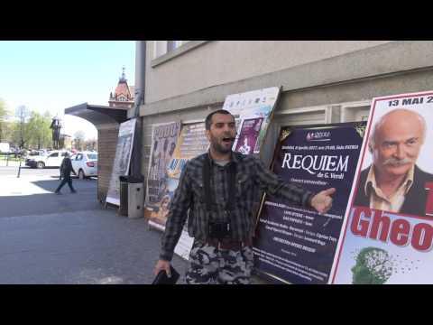 Alin Lolos - Strada Republicii, Brasov