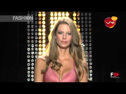 LEONISA Colombia Moda 2014 by Fashion Channel