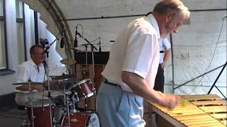 "Lars Erstrand & Antti Sarpila Quartet plays ""Japanese Sandman"""