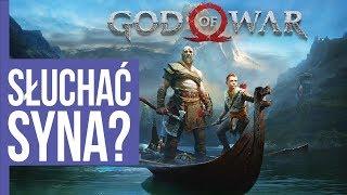 SŁUCHAĆ SYNA? / GOD OF WAR #01
