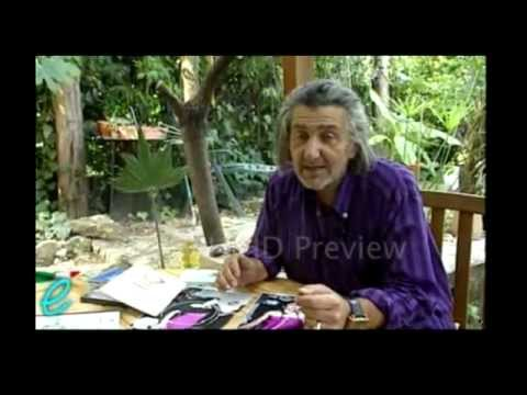 Ivan Pedretti intervista RAI INTERNAZIONALE