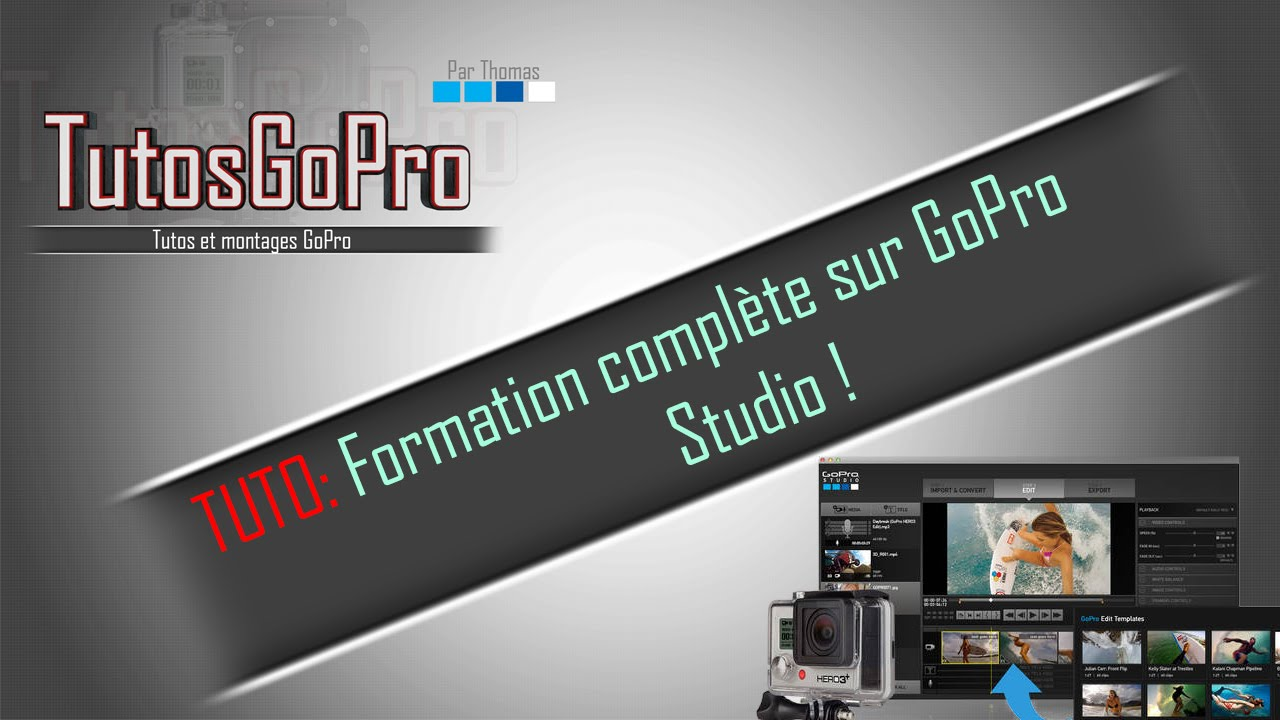 Gopro Studio Templates Download Image collections - Template Design ...