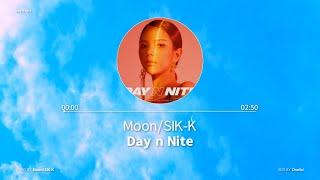 [버즈 라이브 광고음악]Day n Nite - Moon…