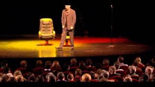 Bert Kruismans - België voor Beginners - De Belge en zijn eten